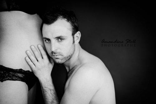 Photographe mariage - Amandine Stoll Photographies - photo 5