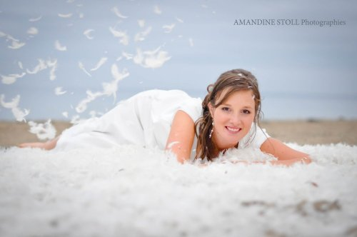 Photographe mariage - Amandine Stoll Photographies - photo 47