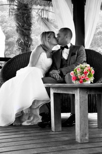 Photographe mariage - Amandine Stoll Photographies - photo 55
