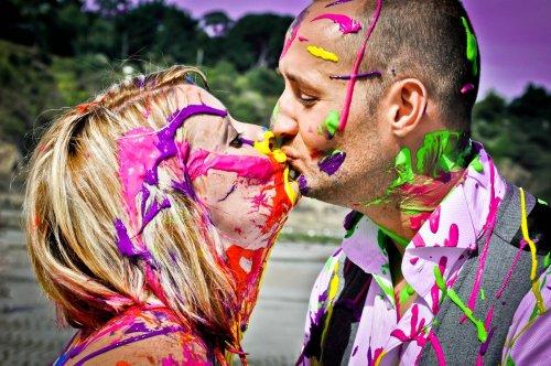 Photographe mariage - Amandine Stoll Photographies - photo 61