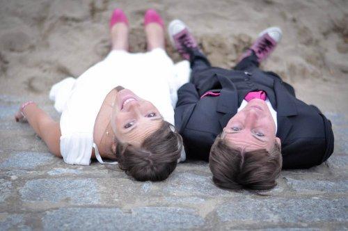 Photographe mariage - Amandine Stoll Photographies - photo 45