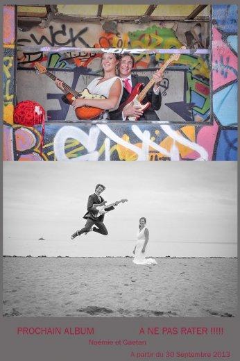 Photographe mariage - Amandine Stoll Photographies - photo 50