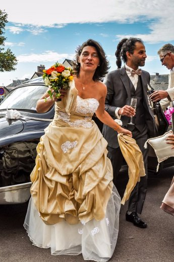 Photographe mariage - Georges ADELER - photo 21