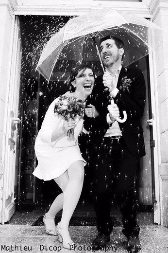 Photographe mariage - Mathieu Dicop Photography - photo 2