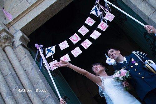 Photographe mariage - Mathieu Dicop Photography - photo 8