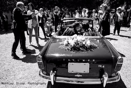 Photographe mariage - Mathieu Dicop Photography - photo 1