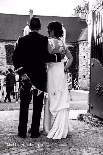 Photographe mariage - Mathieu Dicop Photography - photo 4