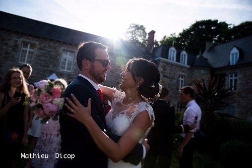 Photographe mariage - Mathieu Dicop Photography - photo 3