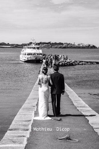Photographe mariage - Mathieu Dicop Photography - photo 9