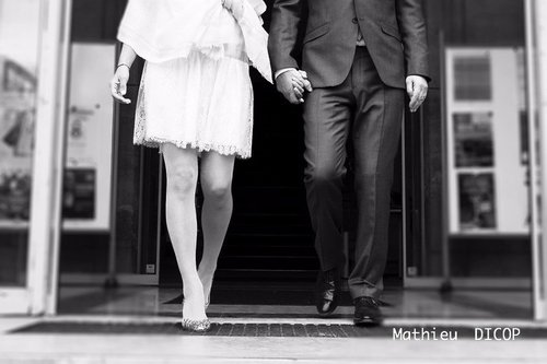 Photographe mariage - Mathieu Dicop Photography - photo 10