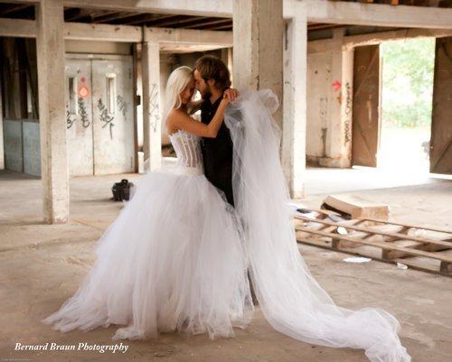 Photographe mariage - BRAUN BERNARD - photo 133