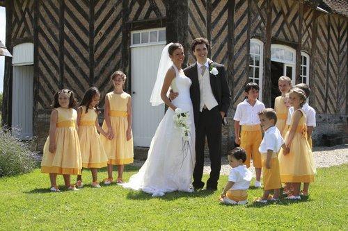 Photographe mariage - BRAUN BERNARD - photo 93