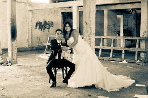 Photographe mariage - BRAUN BERNARD - photo 112
