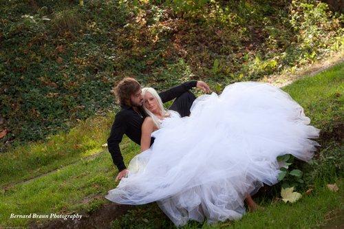 Photographe mariage - BRAUN BERNARD - photo 121