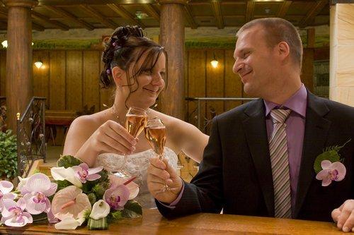 Photographe mariage - BRAUN BERNARD - photo 78