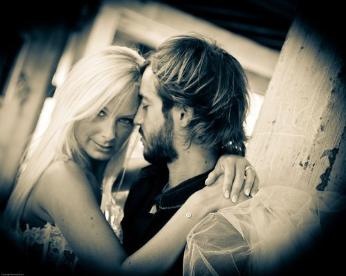 Photographe mariage - BRAUN BERNARD - photo 135