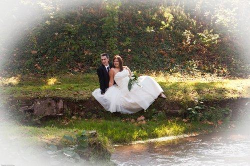 Photographe mariage - BRAUN BERNARD - photo 110