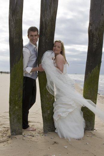 Photographe mariage - BRAUN BERNARD - photo 95