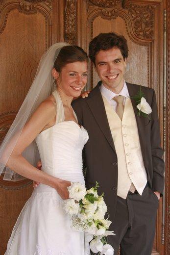 Photographe mariage - BRAUN BERNARD - photo 91