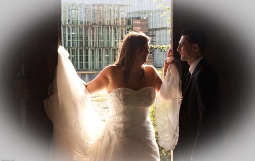 Photographe mariage - BRAUN BERNARD - photo 111