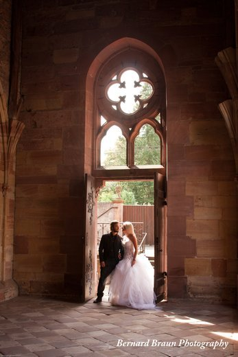 Photographe mariage - BRAUN BERNARD - photo 124