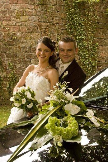 Photographe mariage - BRAUN BERNARD - photo 61