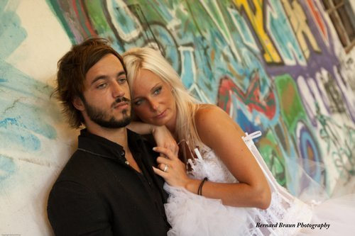 Photographe mariage - BRAUN BERNARD - photo 136