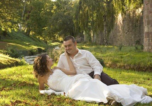 Photographe mariage - BRAUN BERNARD - photo 63