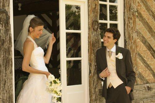 Photographe mariage - BRAUN BERNARD - photo 92