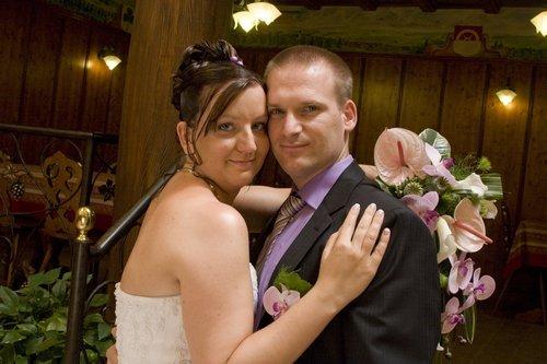 Photographe mariage - BRAUN BERNARD - photo 77