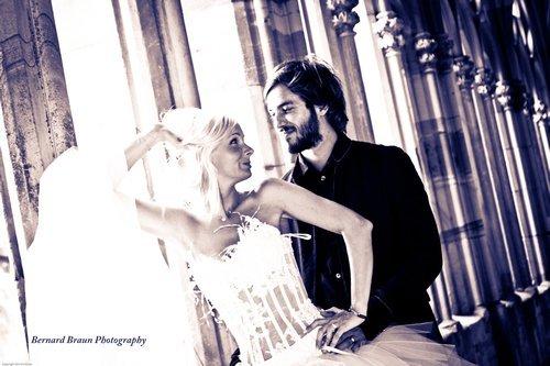 Photographe mariage - BRAUN BERNARD - photo 125