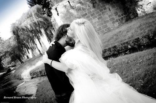 Photographe mariage - BRAUN BERNARD - photo 117