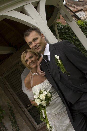 Photographe mariage - BRAUN BERNARD - photo 59