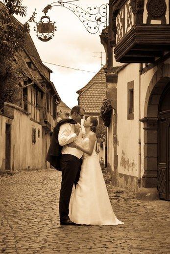 Photographe mariage - BRAUN BERNARD - photo 83