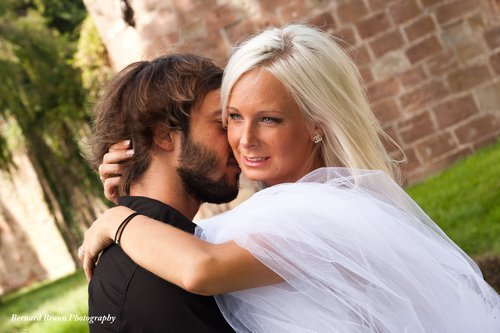 Photographe mariage - BRAUN BERNARD - photo 118