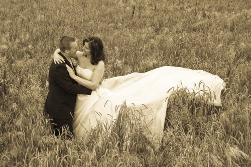 Photographe mariage - BRAUN BERNARD - photo 106