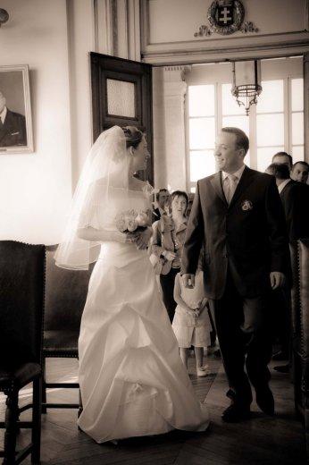 Photographe mariage - Vincent Hudelle Photographe - photo 2