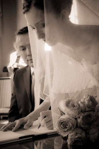 Photographe mariage - Vincent Hudelle Photographe - photo 5