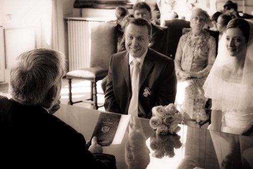 Photographe mariage - Vincent Hudelle Photographe - photo 7