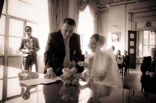 Photographe mariage - Vincent Hudelle Photographe - photo 3