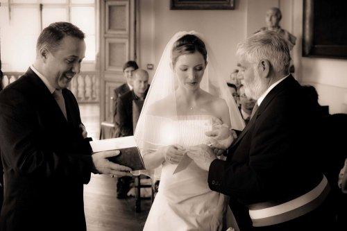 Photographe mariage - Vincent Hudelle Photographe - photo 8
