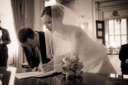 Photographe mariage - Vincent Hudelle Photographe - photo 4