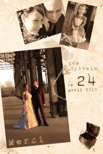 Photographe mariage - Angélique PARENT , PHOTOGRAPHE - photo 3