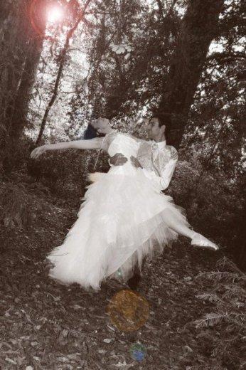 Photographe mariage - Angélique PARENT , PHOTOGRAPHE - photo 35