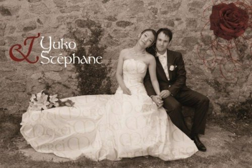 Photographe mariage - Angélique PARENT , PHOTOGRAPHE - photo 5