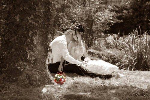 Photographe mariage - Angélique PARENT , PHOTOGRAPHE - photo 26