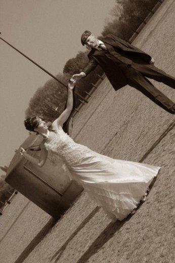 Photographe mariage - Angélique PARENT , PHOTOGRAPHE - photo 21