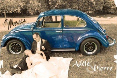 Photographe mariage - Angélique PARENT , PHOTOGRAPHE - photo 2