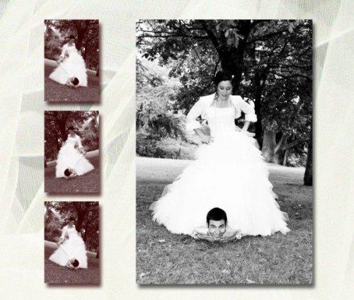Photographe mariage - Angélique PARENT , PHOTOGRAPHE - photo 38