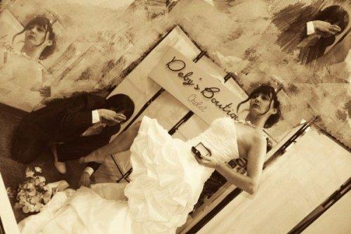Photographe mariage - Angélique PARENT , PHOTOGRAPHE - photo 10